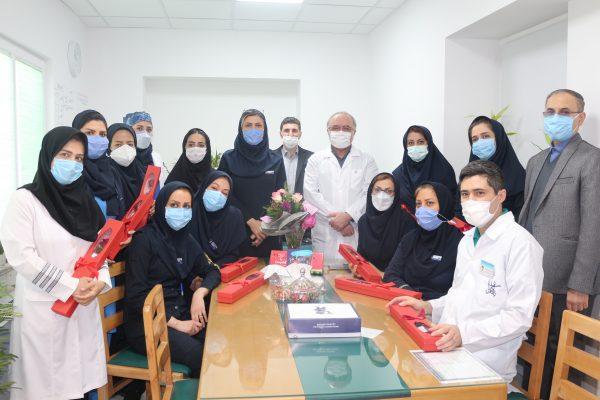 بیمارستان بازرگانان